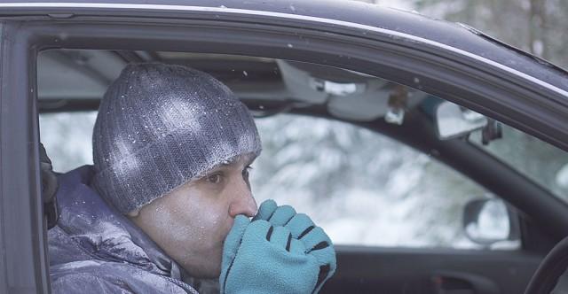 Vous avez froid? Il est temps de faire inspecter votre véhicule